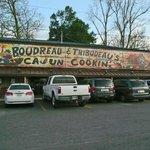 Restaurant Boudreau et Thibodeau