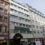 Hotel Ambiente München HBf