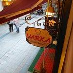 Restaurant Varka