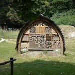 Еще один Пчелиный отель