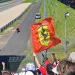 Ф1 ГП Германии 2013