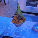The Shrimp Martini