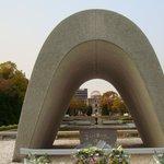 Cenotaph - Peace Park