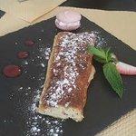 Dessert Paris Brest
