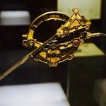 The Tara Brooch - 8th Century AD