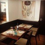 Restaurant & Art Gallery