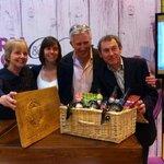 Winner of Overall Retailer of the Year (UK) 2014