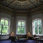 salle pour réunion