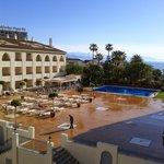 mac hotel Puerto Marina Benalmadena