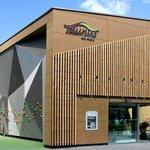 Taunus Information Centre