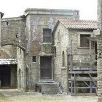 "Set of Carlo Carlei's ""ROMEO AND JULIET"""