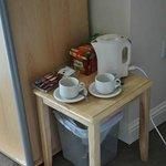 Tea&coffee set