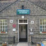 Pateley Bridge Nidderdale Museum