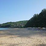 Naithon beach