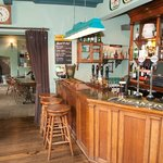 The Grapes Inn, Slingsby - Interior