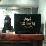 Espresso Coffee !