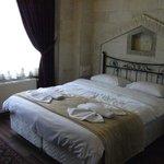 chambre 206