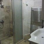 notre salle d'eau