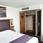 Hotel Room, Floor 10.