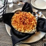 Lobster Mac-n-Cheese :)