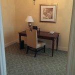 Room 240 office