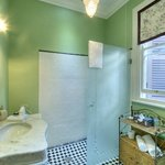 Bathroom of The Southmoor Room, a Cosy room.