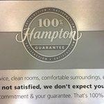 Hampton Inn Auburn Foto