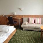 Zimmer 214