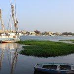 River Nile, Luxor