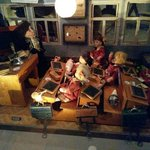 Puppenschule