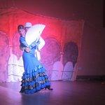 Flamenco avond!
