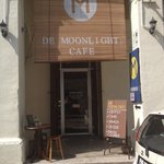Photo de De Moonlight Cafe