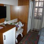 Zimmer 117