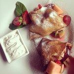 Завтрак в ресторане Zodiac - прекрасно!!!!