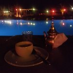 thé du soir pour un repos fraicheur.