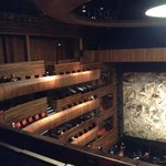 Interior Opera House