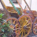 museo del carretto
