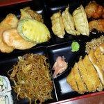 Foto de Sushi Lounge
