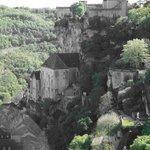 visite a rocamadour