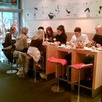 Foto de W Espresso Il Mio Caffebar