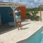 The place to be in Bonaire!!!!