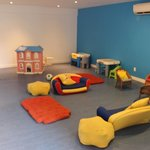 kids space