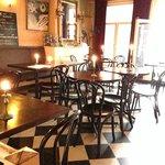 Foto de Aguada cafe restaurant