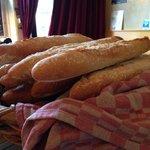 Ons heerlijke brood!!