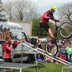 trials bike demo