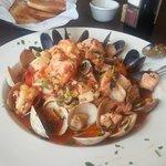 Mamma Lucia Restaurantの写真