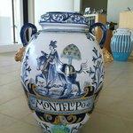Montelupo ceramics museum