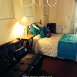 Habitacion EXITO