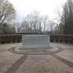 Memorial to the Unknown Soldier at Ft. Laurens