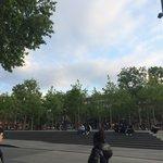 Rèpublique Square